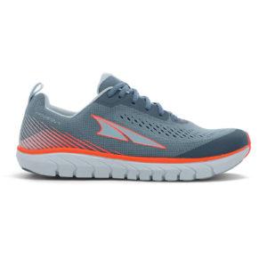 Кросівки ALTRA PROVISION 5, Сіро-Коралові S, жін