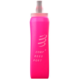 Фляга Compressport ErgoFlask 300 mL, Pink